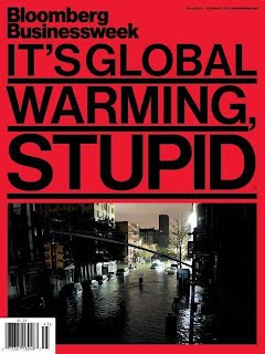 It's Global Warming, Stupid