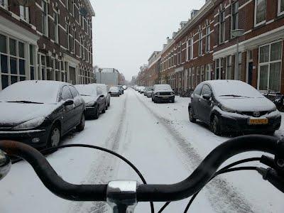 rotterdam holland ido segev