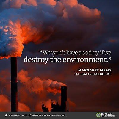 Society Environment